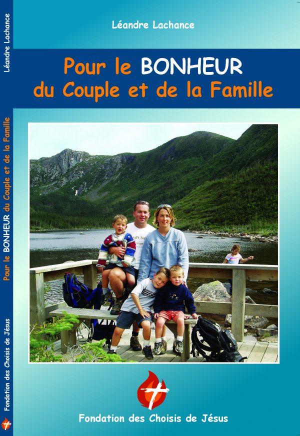 Pour le Bonheur du Couple et de la Famille