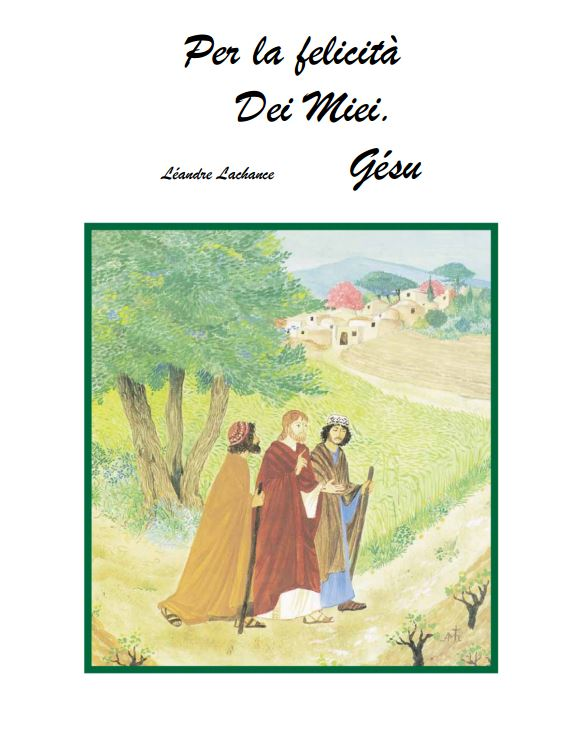 vol 3 italien image cover