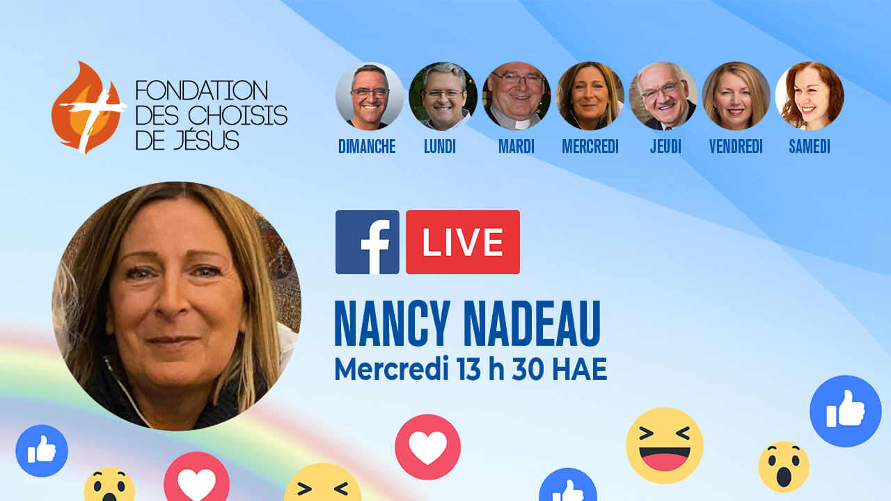 fcdj fb live nancy mercredi