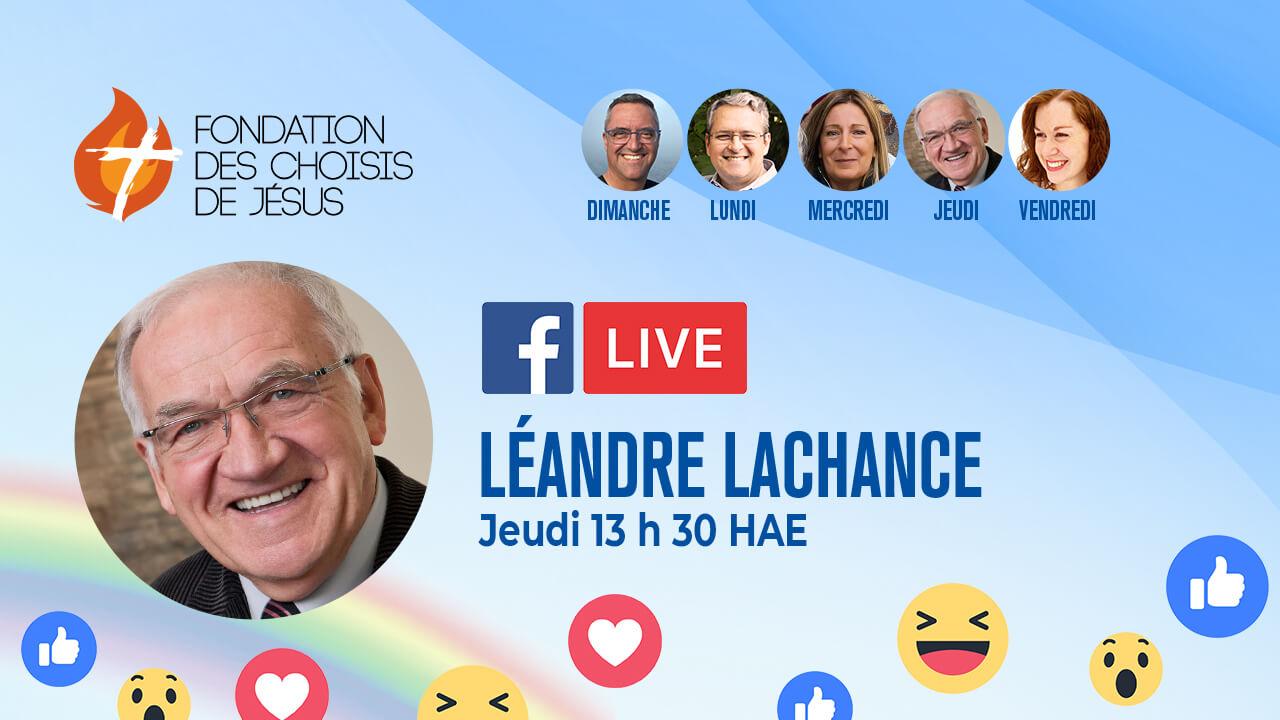 FB-Live Quotidien – 17/09/2020 – Tribulations, purifications et jubilations