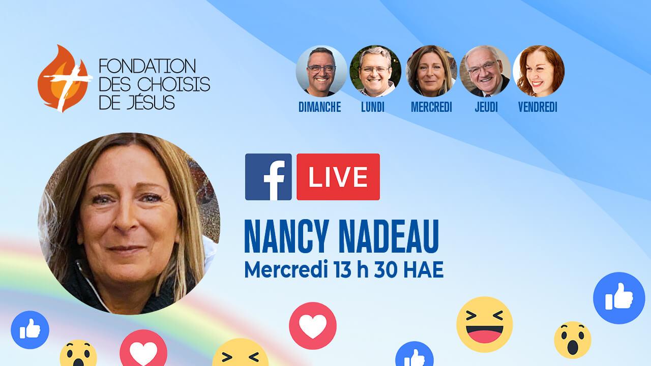 fcdj fb live nancy mercredi 1