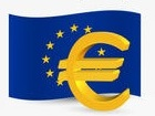 flag euro currency