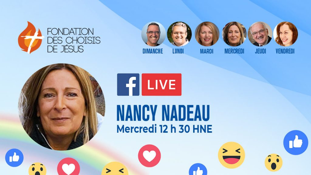 fcdj fb live nancy mercredi 12h30