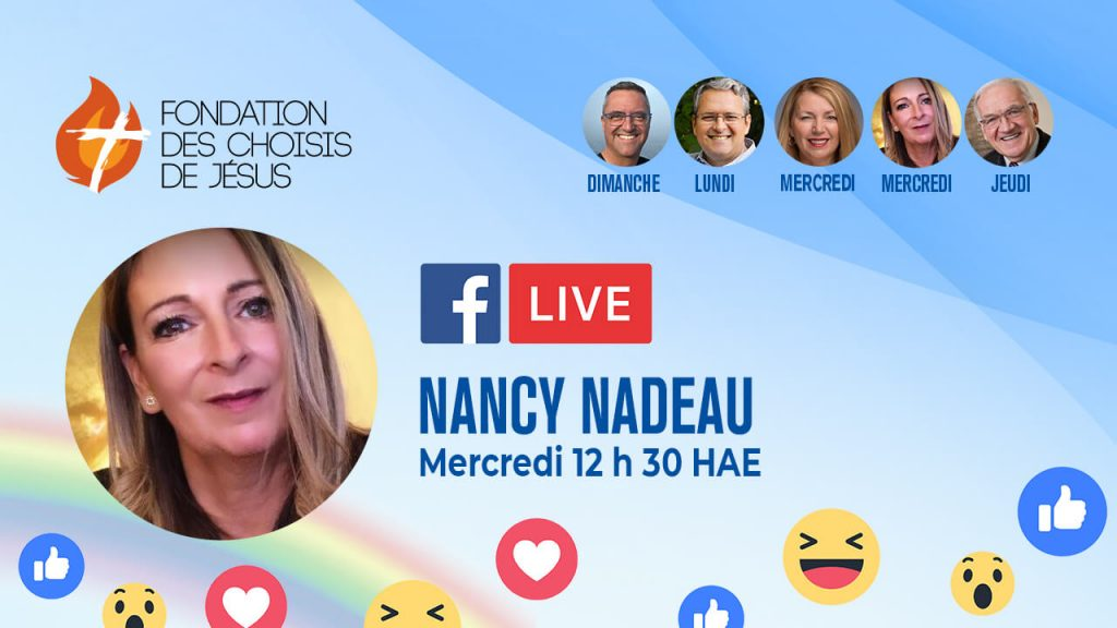 fcdj fb live nancy mercredi 09 2021